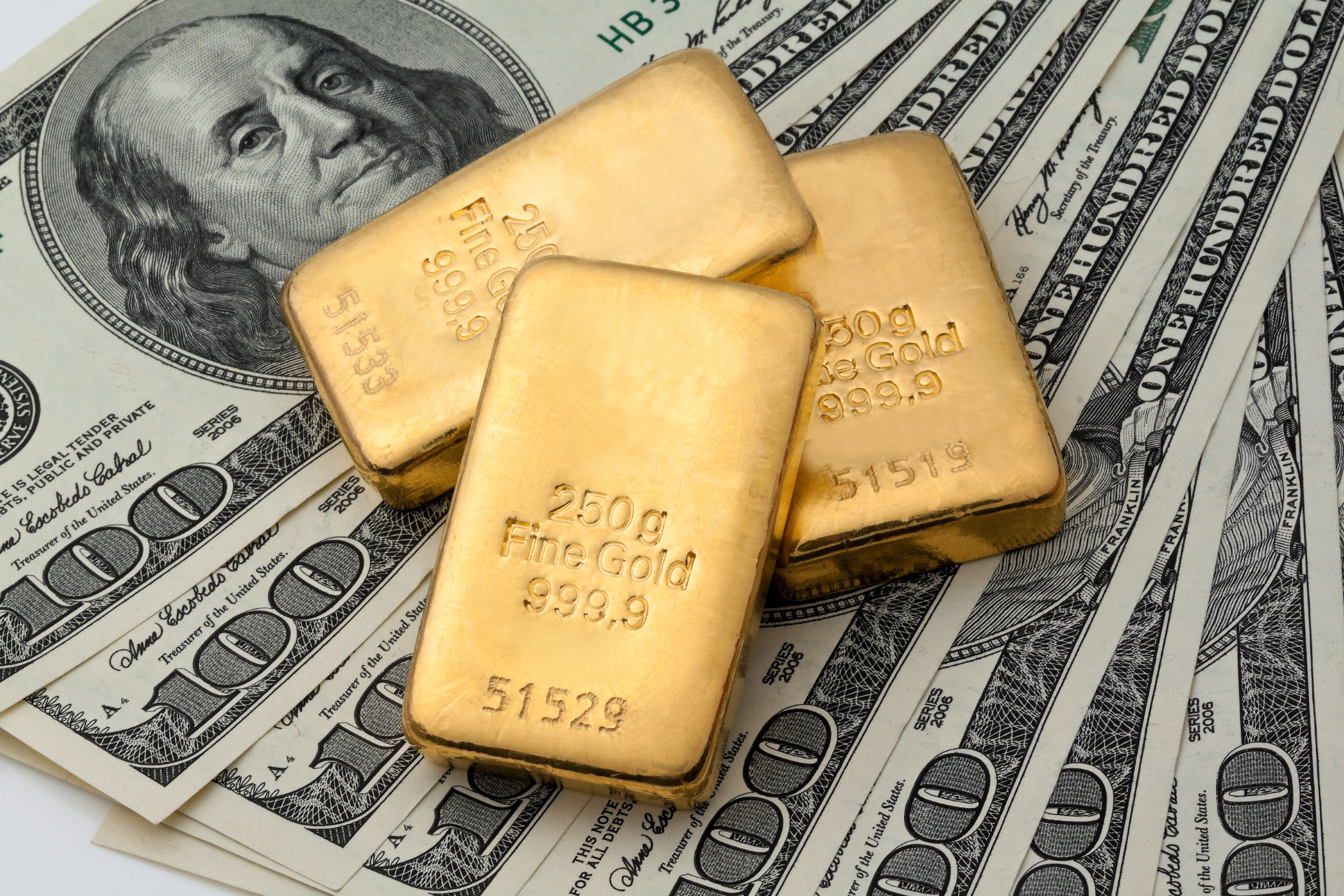 Gold Settles Lower as Dollar, US Equities Strengthen - IFA ...