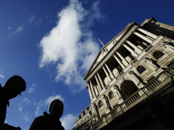 the-bank-of-england-suspended-an-employee-in-its-forex-manipulation-probe